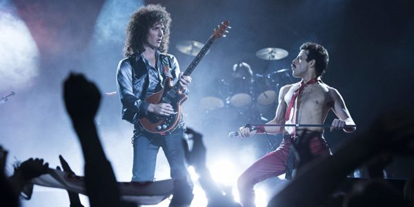 BohemianRhapsody musicals to see in 2019