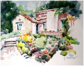 bartlett home featured at beverly shores garden walk