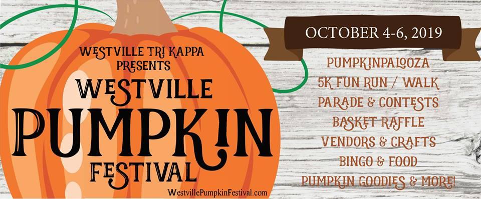 westville pumpkin festival