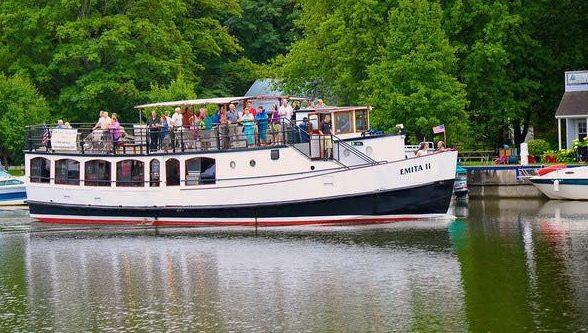 harbor Country Boat Rides Michigan City indiana e1560871500132