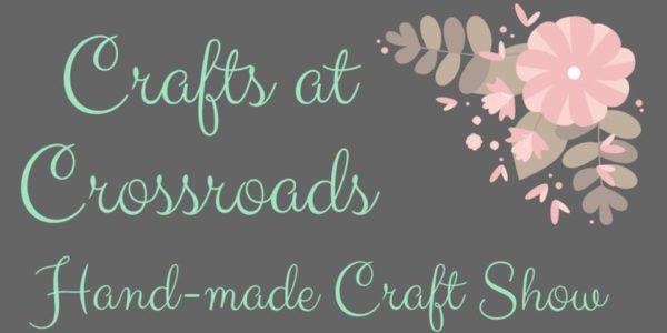 crafts at the crossroads schererville indiana handmade