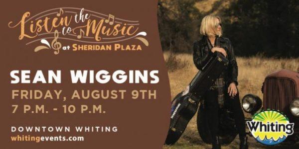 sean wiggins whiting indiana