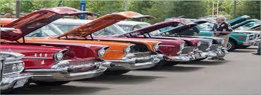 sun fest car show st michael parish schererville indiana