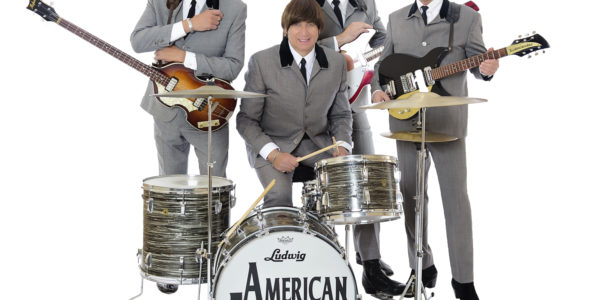 American English Beatles Tribute Band