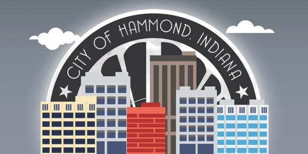 downtown hammond indiana transformation