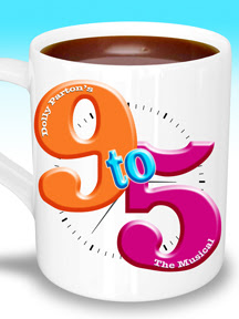 9 to 5 the musical marian theatre whiting indiana
