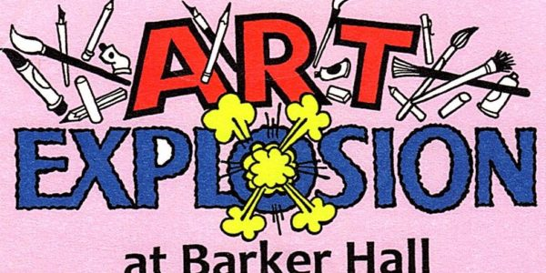 art explosion at barker hall michigan city 1