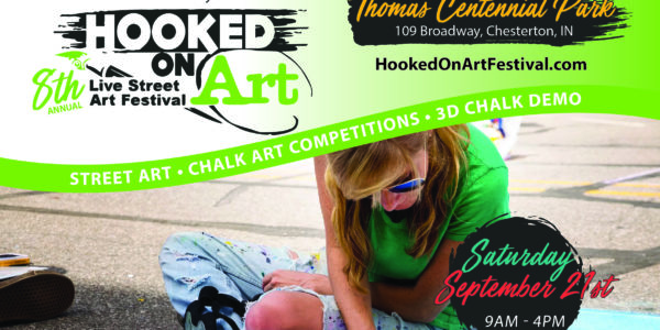 hooked on art recovery chesterton indiana festival e1568902789413