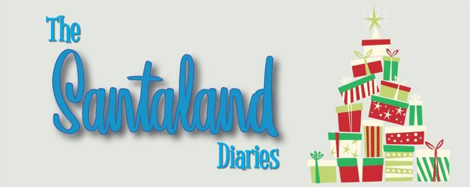 santaland diaries community theatre valparaiso indiana