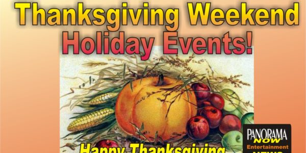 Thanksgiving Weekend Holiday Events 1