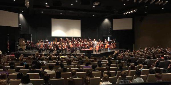 northwest indiana symphony at living hope church