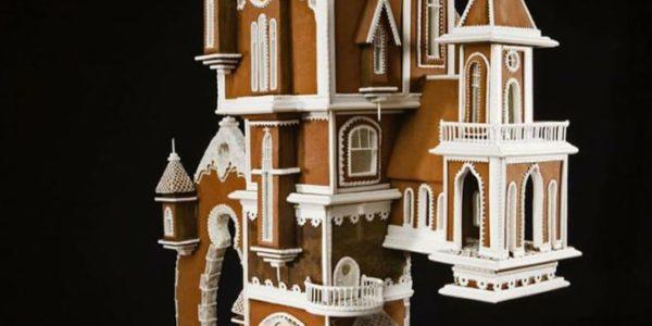 Gingerbread house contest laporte indiana museum e1575645094418