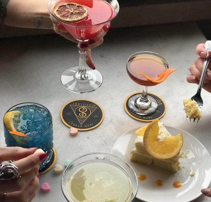 18th street brewery hammond indiana valentines cocktails e1579370079298