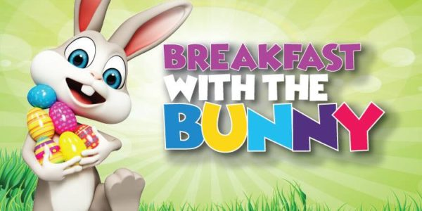 breakfast with the easter bunny northwest indiana