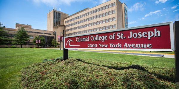 calumet college of st joseph whiting indiana