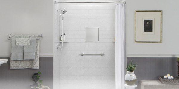 modern farmhouse bathroom remodeling design ideas