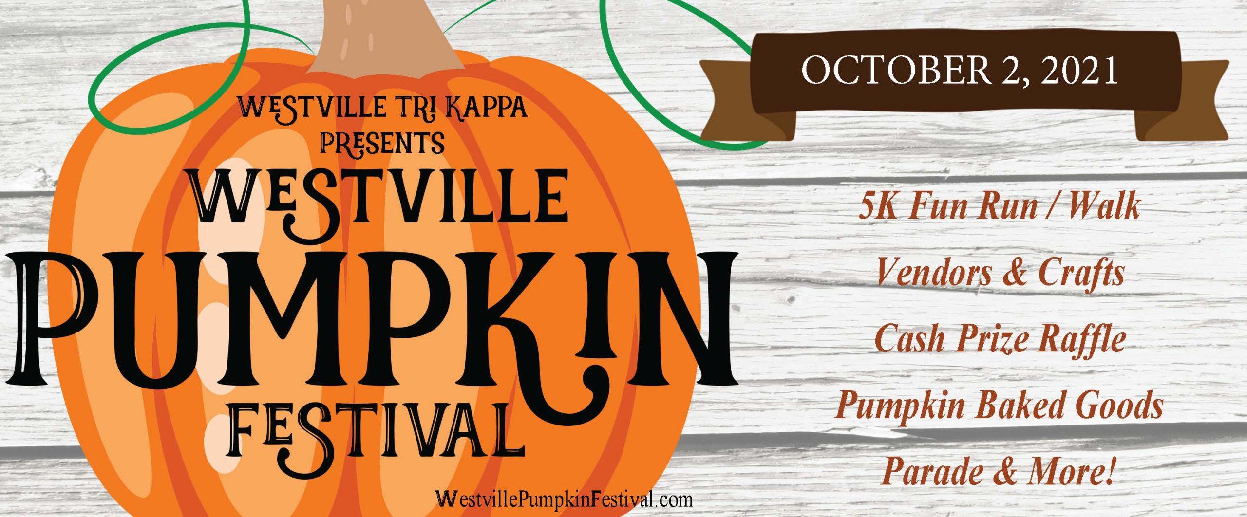 westville pumpkin festival 2021 scaled