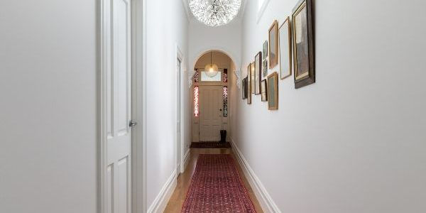 Creative Tips for Decorating Your Hallway