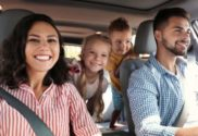 Tips for Keeping Your Family Safe on a Road Trip