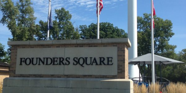 founders square portage indiana