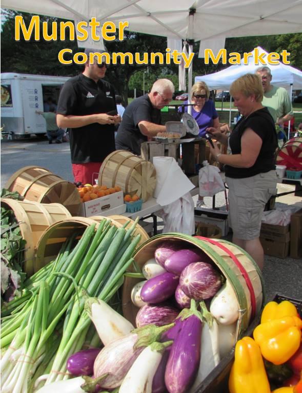 munster community market indiana