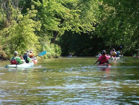 trail creek laporte indiana