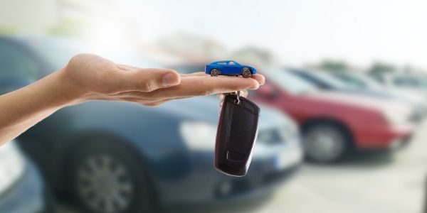 What to Know Before Buying a Used Car