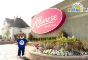 albanese candy factory merrillville indiana bear