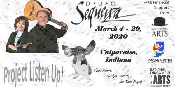 duo sequenza free concerts listen up valparaiso indiana