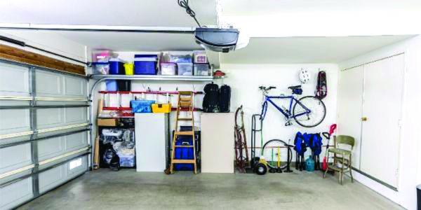 tips for remodeling you garage