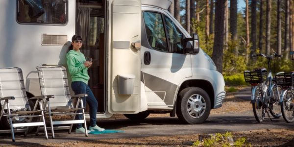 3 Maintenance Tips to Keep Your RV Luxurious