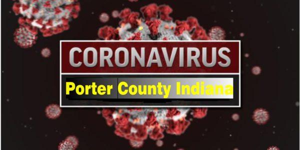 Coronavirus porter county indiana positive cases