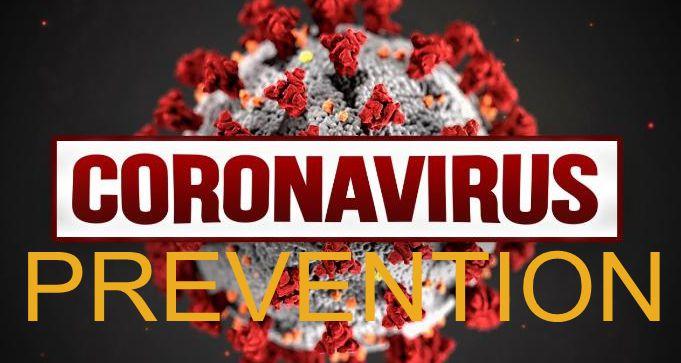 Coronavirus prevention from johns hopkins university