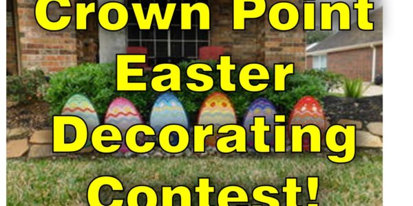 crown point indiana offers easter decorating contest during pandemic