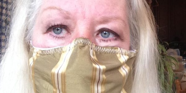 easy to sew face mask in 5 minutes no folding required e1585756871813