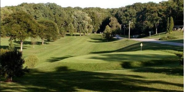 forest park golf course opens valparaiso indiana