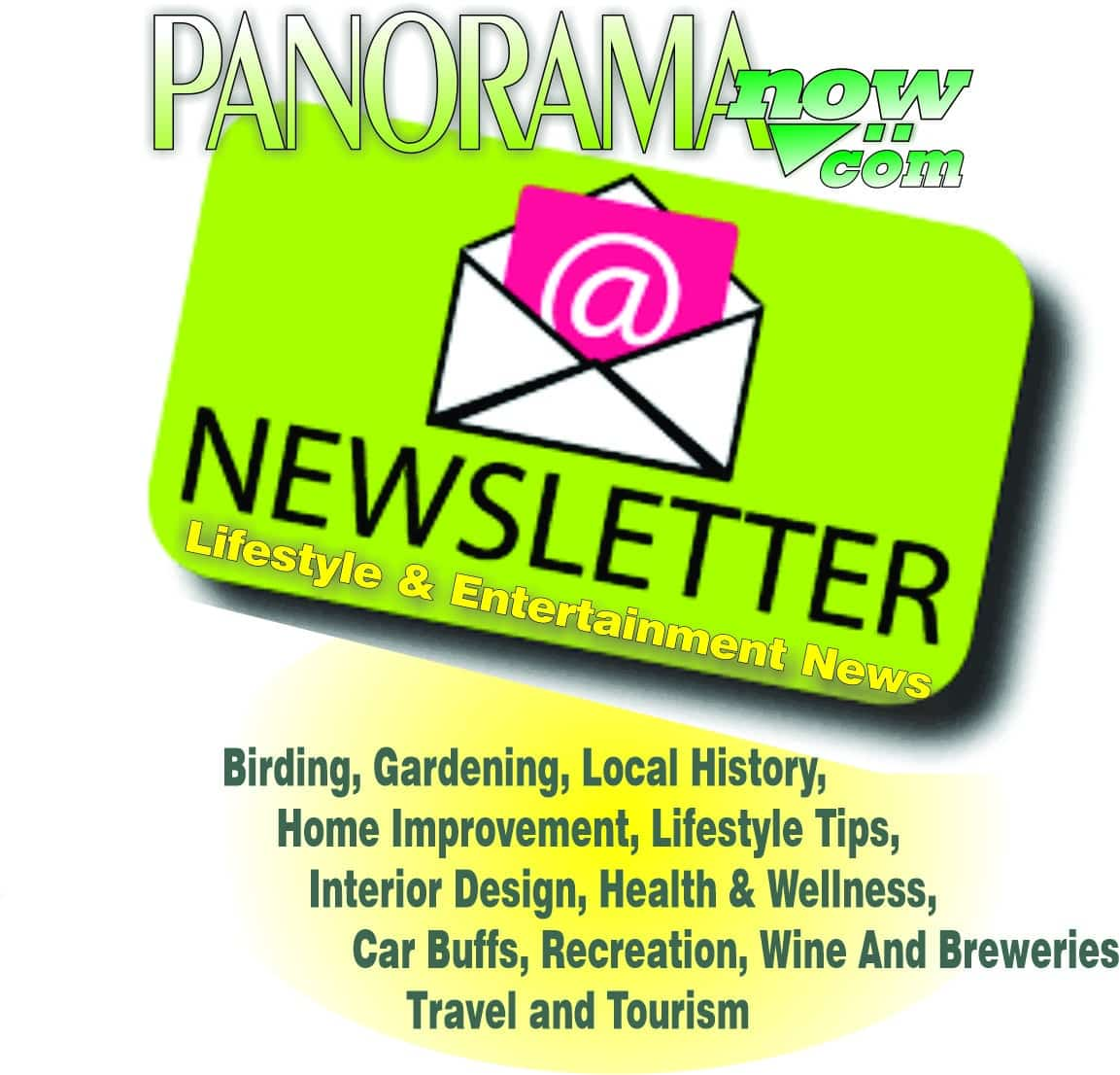 newsletter home improvement automobiles gardening health lifestyle tips interior family parenting