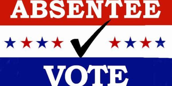northwest Indiana absentee vote
