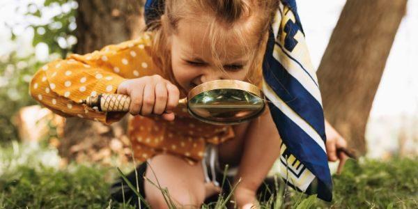 4 Key Ways to Keep Children Happy in Self-Isolation