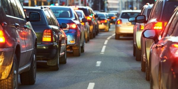 Safe Driving Tips for the Big City