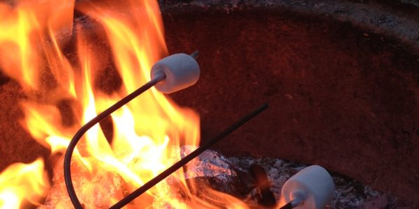 campfire fun parks and recreation northwest indiana