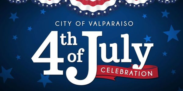 city of valparaiso july 4th parade concert and fireworks