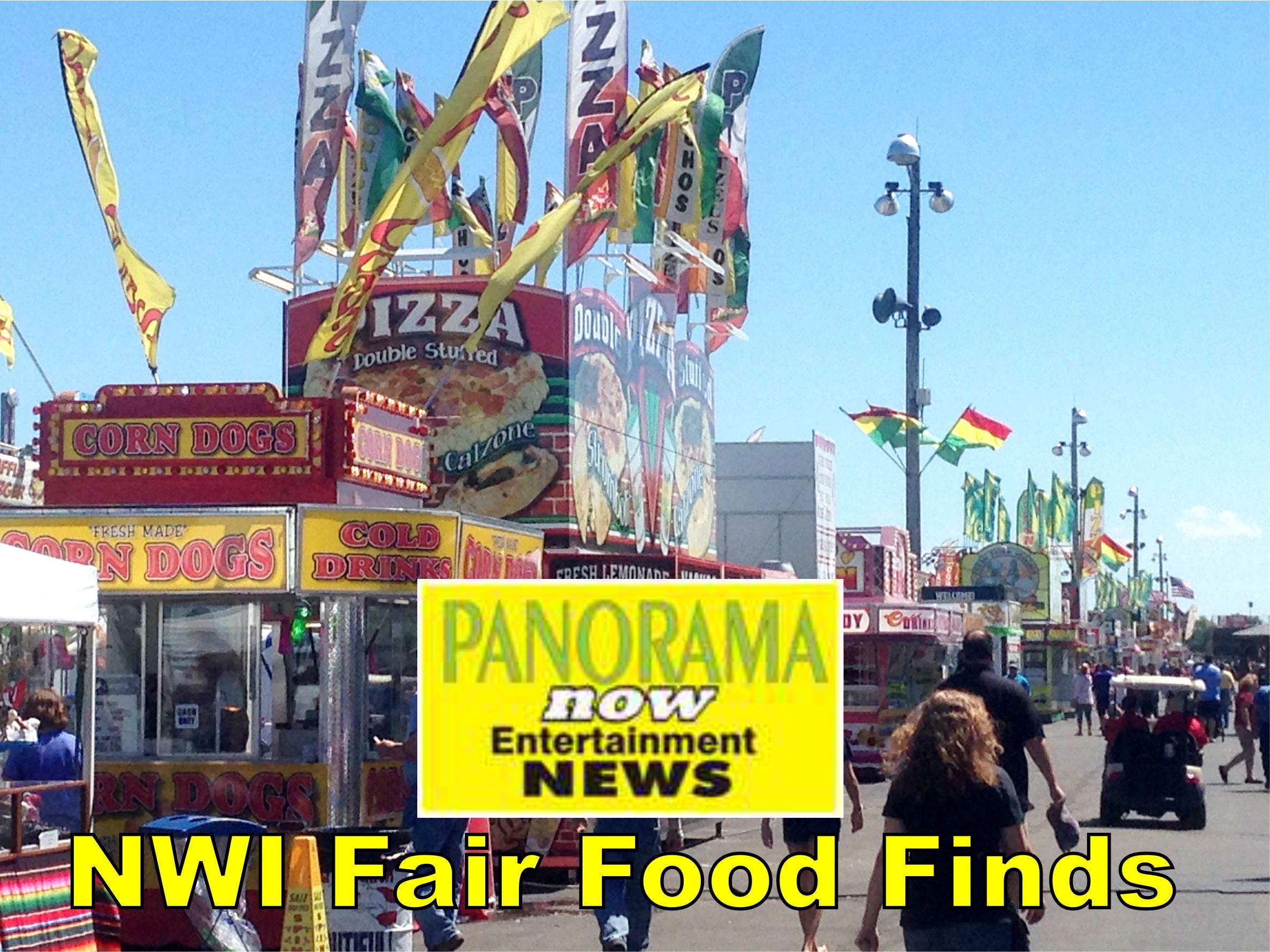 fair food finds nwi nwifoodie regionfoodie