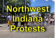 peaceful protests planned for northwest indiana george floyd