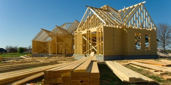 Basic Components of Building a Home