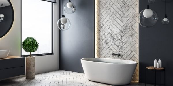 Best Paint Colors for Your Bathroom