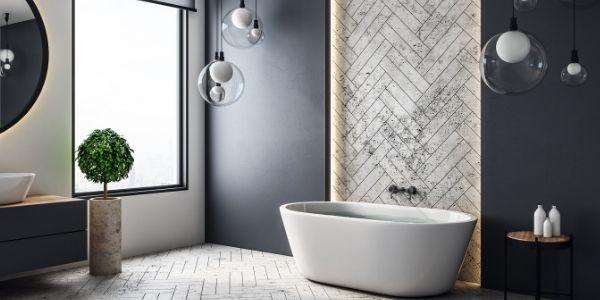 Best Paint Colors for Your Bathroom