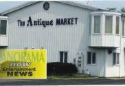 antitque market michigan city indiana
