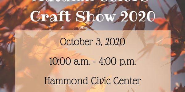 autumn colors craft show hammond indiana e1595607059503