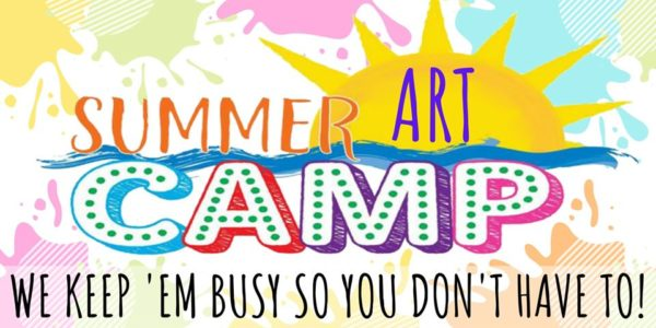 busy bees summer camp